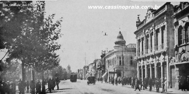 Rio grande 1920
