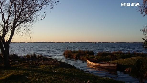 Belezas da Lagoa