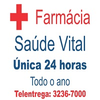Farmácia na Praia do Cassino - Farmacia Saúde Vital