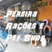 Pereira Rações e Pet Shop