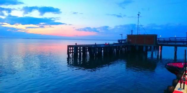 Pier da Leal Santos Pescados