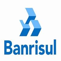 Banco na Praia do Cassino - Banrisul