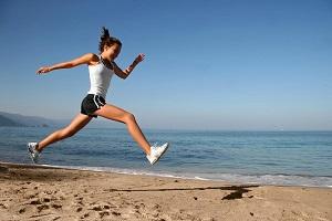 exercicios no verao