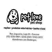 Pet Shop - Pet Lene