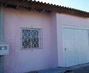 Aluguel de casas no cassino