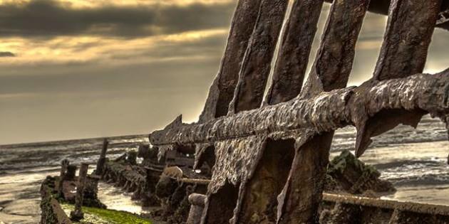 Histórico Navio Altair e seus Misterios