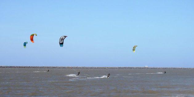 Kait Surf Cassino Domingo Agosto
