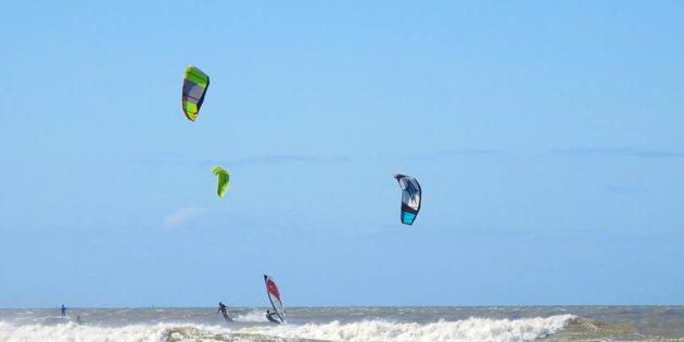Kait Surf Praia do Cassino