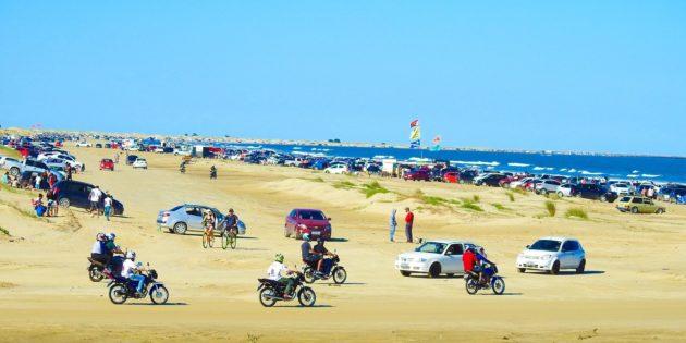 Super Domingo Praia do Cassino